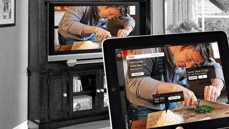 La publicité à la télévision perd de la place au profit des vidéo en ligne | Online Video & WebTv Business | Scoop.it
