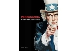 From stamps to social media, the history of propaganda - The National | Technology and Communication | Scoop.it