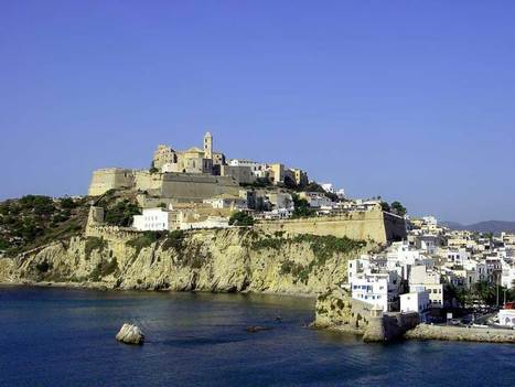 Mainland Spain Is Closer Than You Think | Ibiza Summer Villas | World Travel | Scoop.it