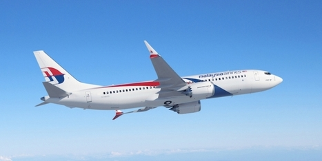 Malaysia Airlines To Take Up to 50 Boeing 737 Max Narrobodies | GBJ Aviation and Insurance News | Scoop.it