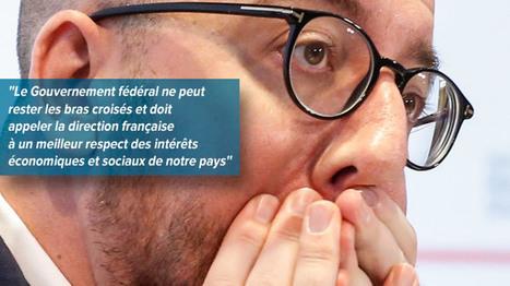 BNP Paribas Fortis vire un millier de travailleurs, mais verse... 2 milliards d'euros de dividende à sa maison-mère française: l'Etat belge va-t-il réagir? | Belgitude | Scoop.it