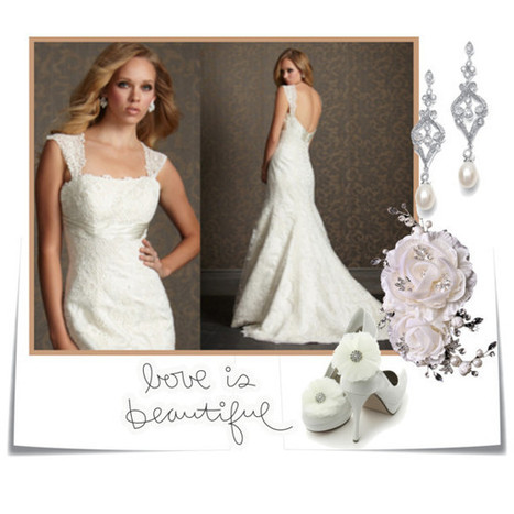 Rent The Dress | Wedding Dresses | Scoop.it