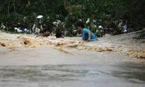 More rains forecast amid flood havoc - DAWN.com | sukkur city | Scoop.it