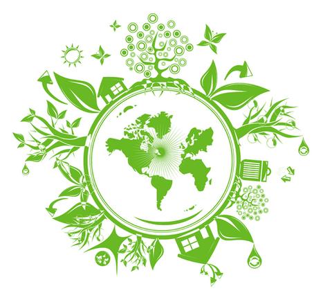 Permacultura   ECOLOGIA Y SALUD: Tecnologías para cuidar el ambiente   Scoop.it