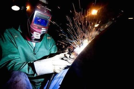 20 Top US States for New Manufacturing Jobs | Manufacturing In the USA Today | Scoop.it