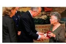 Holocaust-overlevende Regine Beer overleden | KAP_VerdaetS | Scoop.it