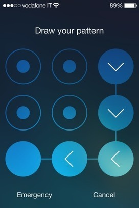 AndroidLock XT 3.2 Cydia Tweak Updated With Added Siri Support and Fixed Security   Best cydia tweaks   Scoop.it