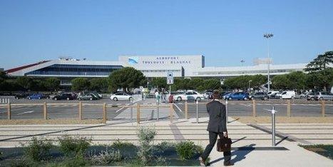 Un métro à l'aéroport Toulouse-Blagnac financé par les Chinois? | Toulouse La Ville Rose | Scoop.it