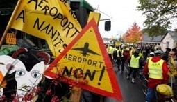 Notre-Dame-des-Landes. L'appel des militant-e-s socialistes à leurs élus | Bretagne / Breizh | Les informations d'Europe Ecologie - Les Verts | Scoop.it