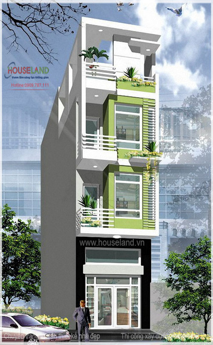 Thiết kế Nhà | face9x.com | Scoop.it