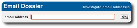 4 outils gratuits pour vérifier si une adresse électronique existe | Trucs et astuces du net | Scoop.it