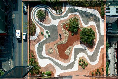 Roberto Burle MARX: Brazilian Modernist   URBANmedias   Scoop.it