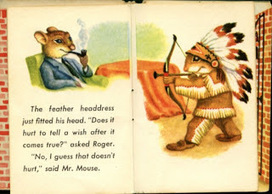 American Indians in Children's Literature (AICL) | Colorful Prism Of Racism | Scoop.it