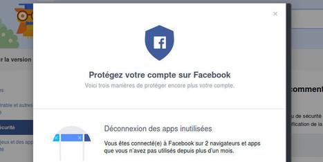 6 fonctions récentes mais méconnues de Facebook | Intelligence-Economique | Scoop.it