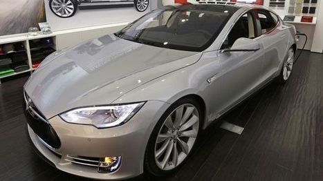 Ohio auto dealers fight Tesla over sales model | Retail, eCommerce, Direct Selling | Scoop.it