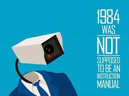 Why The Surveillance State Must Be Erased | UnSpy - For Liberty! | Scoop.it