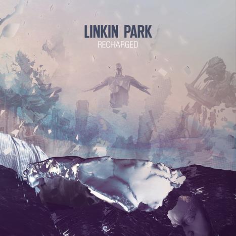 Linkin Park New Album, 'RECHARGED'!   Web Developer and Creative Designer   Scoop.it