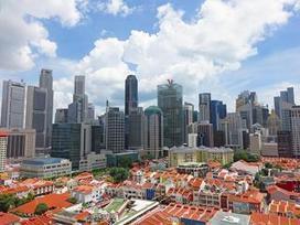 Classement. Singapour: le meilleur pays pour s'expatrier | expatriation | Scoop.it