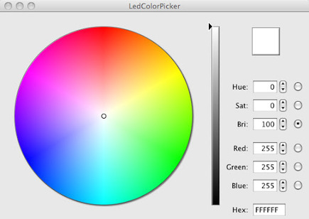 COLOR PICKER | Makelifeeasy.in | Scoop.it