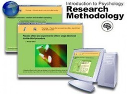 Psychology: Research Methods - About Psychology Degrees   Psychology Matters   Scoop.it