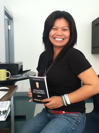 School Librarian in Action: Spreading the Book Love | The Reading Librarian | Scoop.it