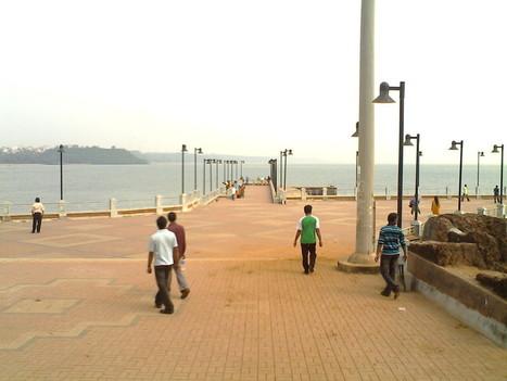 Dona Paula Jetty – The Lover's Paradise - iTravelgoa | Travel to Goa | Scoop.it