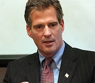 Sen. Scott Brown (R-Mass.) calls on Harvard to cancel 'one state' conference, Boston Globe | Martin Kramer on the Middle East | Scoop.it