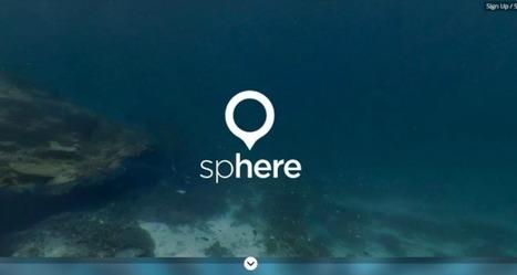 Una herramienta para crear contenido en 360 grados | Innovación Educativa en TIC | Scoop.it