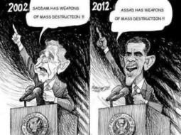 USA: die unentbehrliche (Bomben-) Nation , Pepe Escobar | Saif al Islam | Scoop.it