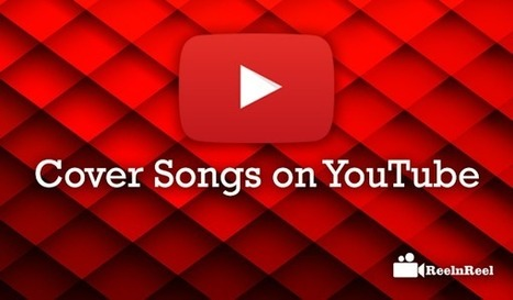 Getting Started with Cover Songs on YouTube to Make Money | Internet Marketing | Scoop.it