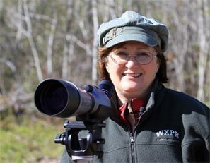 Laura Erickson to pen regular column about attracting birds for BirdWatching - BirdWatching Field of View - BirdWatching Magazine: birdwatching hotspots, bird identification, bird photos, bird feeders | Birds and Birding | Scoop.it