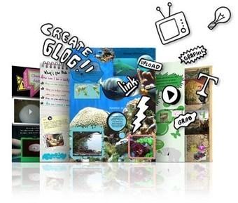 Using online posters to motivate teens | KB...Konnected's  Kaleidoscope of  Wonderful Websites! | Scoop.it
