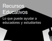 Buenos lugares para encontrar recursos educativos en español | #REDXXI | Scoop.it