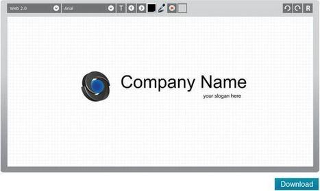 GraphicSprings, utilidad web gratuita para crear tus propios logotipos | mi primer Topic | Scoop.it