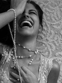 Je souris, je ride et bien tant pis !   La vie en rose   Scoop.it