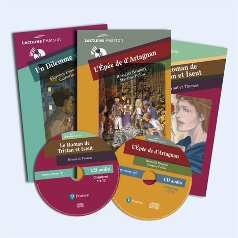 Des astuces en lecture FLE pour améliorer son français cet été   Ressources pour le FLE   Scoop.it