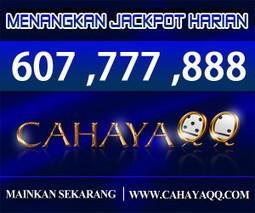 Cahayaqq.com Agen Poker dan Domino Online Uang Asli Indonesia | CMCPoker.com Agen Judi Poker Online, Agen Judi Domino Online Indonesia Terpercaya | Scoop.it