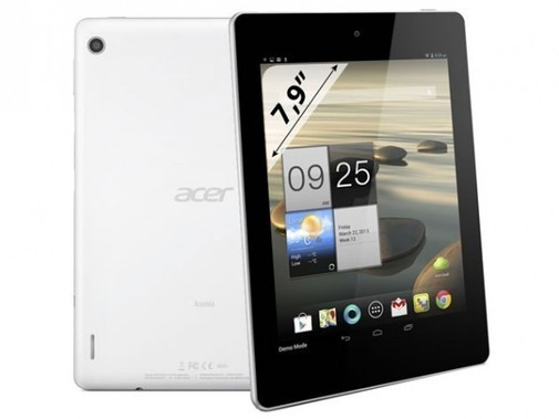 Acer Iconia A1, nueva tablet low cost | Blog Oficial de Phone House