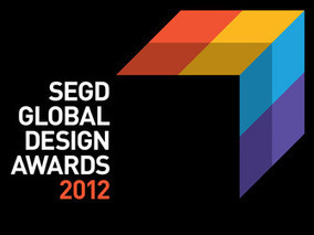 SEGD - 2012 SEGD Global Design Awards Program | Design Inspiration | Scoop.it