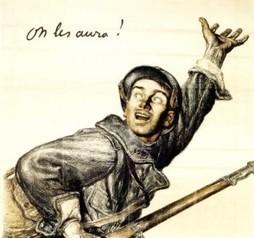 1ère Rencontre Généalogique Nationale sur la Grande Guerre | Nos Racines | Scoop.it