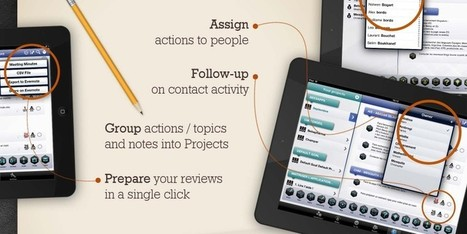 Beesy: A Smart All-in-One Project Management Tool for Groups & Businesses   Technology news   Scoop.it