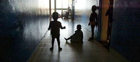 Une fille sur dix victime d'abus sexuel avant l'âge de 20 ans | Communiqués de presse | Scoop.it