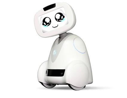 Le design des robots joue-t-il un rôle dans leur acceptation par le grand public ? | Presse et actus de l'agence Ova Design | Scoop.it