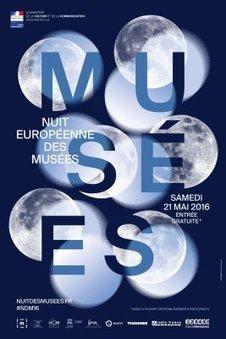 Nuit des musées | EntomoScience | Scoop.it