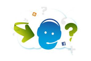 Social media monitoring -  Mesurer l'impact d'une stratégie social media ? - Salesforce.com France | Travailler autrement : l'intelligence collective pour se rencentrer sur l'humain | Scoop.it