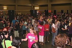 Readers Flock to Austin Teen Book Festival - Publishers Weekly | Young Adult Books | Scoop.it