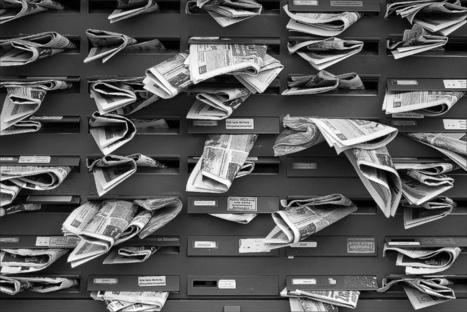 PQR en Allemagne : de l'abondance à l'uniformisation | Nouvelles pratiques journalistiques vues de Berlin | Scoop.it
