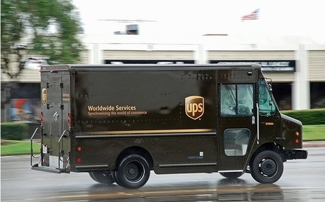 Why Does UPS Need An In-Person Signature For All Of My Packages All Of A Sudden? | Troy West's Radio Show Prep | Scoop.it