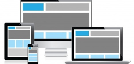 Responsive Design Device Resolution | Xeon Web Hosting & Design Solutions | Xeon Web | Scoop.it
