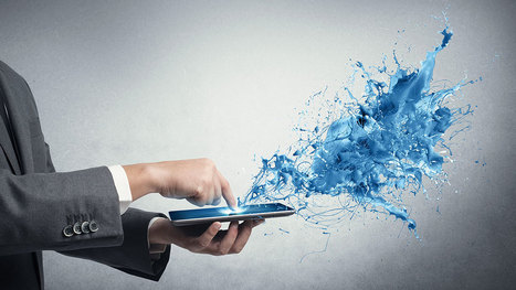 Effective Mobile Marketing: How To Get Started?   New Customer - Passenger Experience   Scoop.it